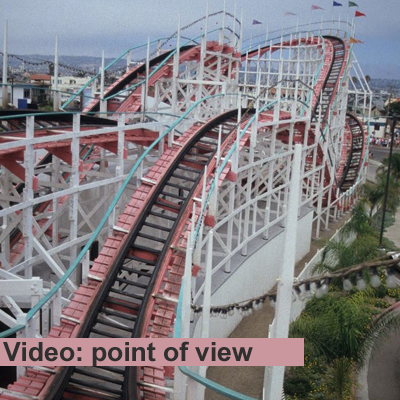 Giant Dipper video